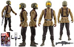 Resistance Trooper - Hasbro - The Force Awakens (2015)