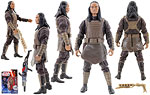 Tasu Leech (Kanjiklub Gang Leader) - Hasbro - The Force Awakens (2016)