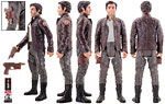 Captain Poe Dameron - Hasbro - Star Wars [The Last Jedi] (2017)