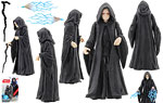 Emperor Palpatine - Hasbro - Star Wars [The Last Jedi] (2018)