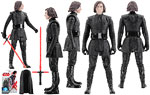 Kylo Ren - Hasbro - Star Wars [The Last Jedi] (2017)