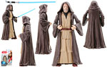 Obi-Wan Kenobi - Hasbro - Star Wars [The Last Jedi] (2017)