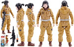 Resistance Tech Rose - Hasbro - Star Wars [The Last Jedi] (2017)