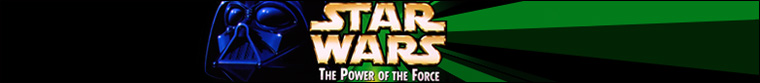 Hasbro - The Power of the Force [Starburst] (1999-2000)