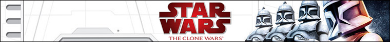 Hasbro - The Clone Wars [red] (2009-2010)