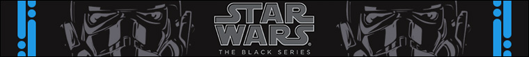 Hasbro - The Black Series [Phase II] (2014-present)