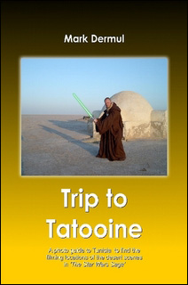 Mark Goes to Tatooine