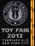 2013 New York Toy Fair Coverage