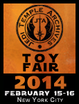 2014 New York Toy Fair Coverage