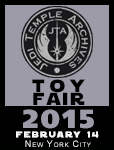 2015 Toy Fair International