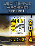 2014 SDCC Coverage Coming Soon!