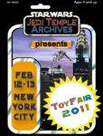 2011 Toy Fair International