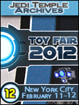 2012 Toy Fair International