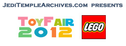 Click here to go back to the main Toy Fair 2011 page