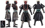 Sohei Darth Maul - Tamashii Nations - Meisho Movie Realization (2017)