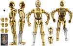 C-3PO (A New Hope) - Tamashii Nations - S.H. Figuarts (2017)