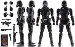 Death Trooper - Tamashii Nations - S.H. Figuarts (2016)