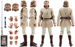 Obi-Wan Kenobi (Attack of the Clones) - Tamashii Nations - S.H. Figuarts (2016)