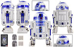 R2-D2 (A New Hope) - Tamashii Nations - S.H. Figuarts (2017)