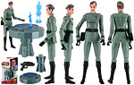 Admiral Yularen (CW07) - Hasbro - The Clone Wars [red] (2009)
