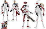 Ambush 1 of 2 - Hasbro - The Clone Wars [red] (2009)