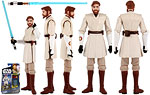Obi-Wan Kenobi (CW40) - Hasbro - The Clone Wars [Shadow of the Dark Side] (2011)