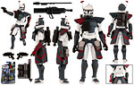 Clone Commander Colt (CW52) - Hasbro - The Clone Wars [Shadow of the Dark Side] (2011)