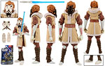Plo Koon (CW53) - Hasbro - The Clone Wars [Shadow of the Dark Side] (2011)