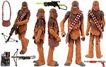 Chewbacca (CW63) - Hasbro - The Clone Wars [Shadow of the Dark Side] (2011)