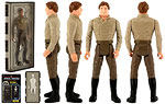 Han Solo (In Carbonite Chamber) - Kenner - Vintage The Power of the Force (1985)
