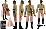 Lando Calrissian (General Pilot) - Kenner - Vintage The Power of the Force (1985)