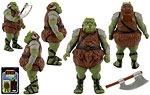 Gamorrean Guard - Kenner - Vintage Return of the Jedi (1983)