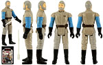 General Madine - Kenner - Vintage Return of the Jedi (1983)