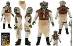 Klaatu - Kenner - Vintage Return of the Jedi (1983)