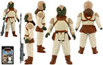 Klaatu (in Skiff Guard Outfit) - Kenner - Vintage Return of the Jedi (1984)