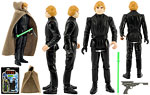 Luke Skywalker (Jedi Knight Outfit) - Kenner - Vintage Return of the Jedi (1983)