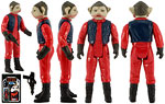 Nien Nunb - Kenner - Vintage Return of the Jedi (1983)