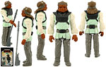 Nikto - Kenner - Vintage Return of the Jedi (1984)