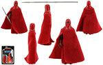 Emperor's Royal Guard - Kenner - Vintage Return of the Jedi (1983)