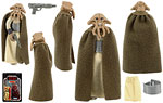 Squid Head - Kenner - Vintage Return of the Jedi (1983)