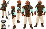 Weequay - Kenner - Vintage Return of the Jedi (1983)