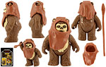 Wicket W. Warrick - Kenner - Vintage Return of the Jedi (1984)