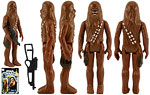 Chewbacca - Kenner - Vintage Star Wars (1978)