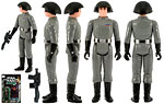 Death Squad Commander / Star Destroyer Commander - Kenner - Vintage Star Wars (1978)