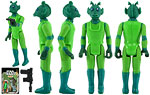 Greedo - Kenner - Vintage Star Wars (1978)