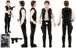 Han Solo - Kenner - Vintage Star Wars (1978)