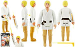 Luke Skywalker - Kenner - Vintage Star Wars (1978)