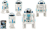 Artoo-Detoo (R2-D2) - Kenner - Vintage Star Wars (1978)