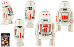 R5-D4 - Kenner - Vintage Star Wars (1978)