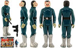 Snaggletooth [Blue] - Kenner - Vintage Star Wars (1978)
